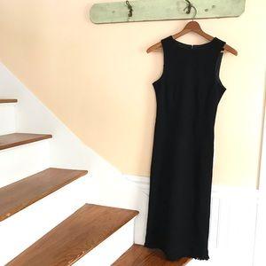 Theory Dresses - Theory Valdona Squaredance Dress